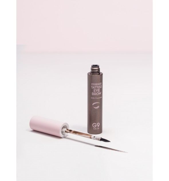 G9 ESSENCE TATTOO EYE BROW-MILK CHOCOLATE