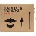 Blackhead & Blackmask Home Spa Kit