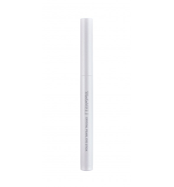 CRYSTAL PEARL EYE STICK TWINKLE SNOW - MELOMELI