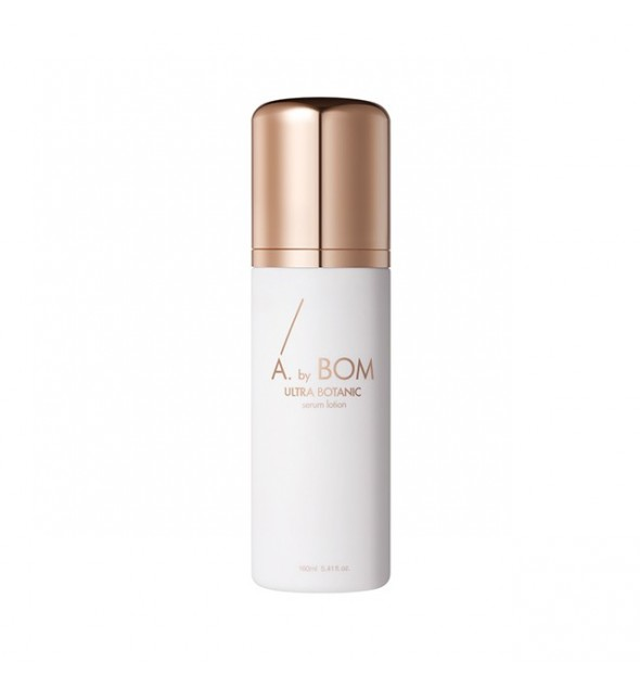 ULTRA BOTANIC SERUM LOTION - ABY BOM