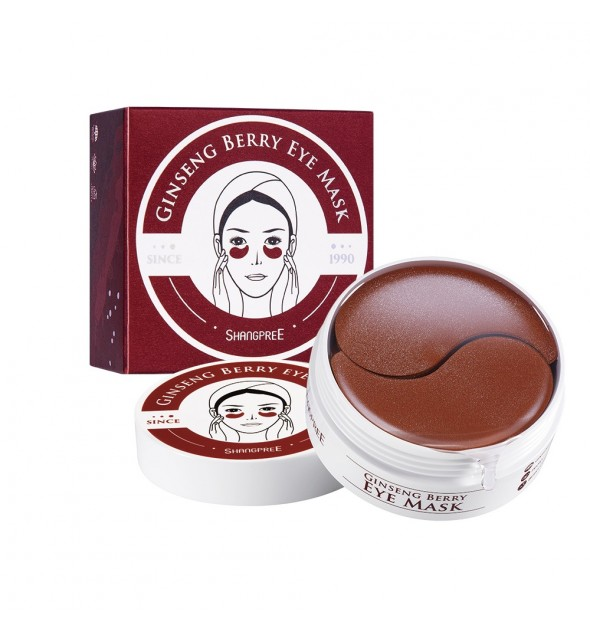 GINSENG BERRY EYE MASK - SHANGPREE