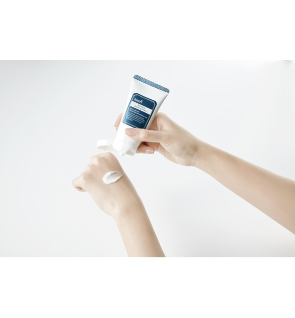RICH MOIST SOOTHING CREAM - KLAIRS