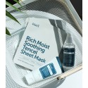 RICH MOIST SOOTHING SHEET MASK - KLAIRS