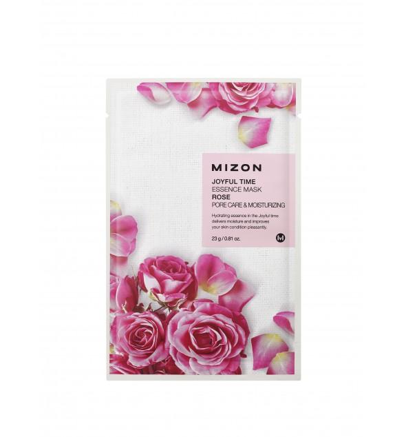 JOYFUL TIME ESSENCE ROSE - MIZON