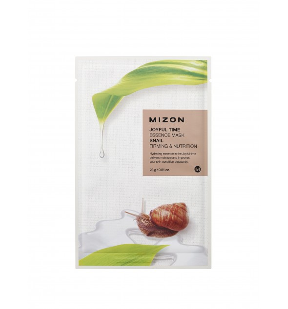 JOYFUL TIME ESSENCE SNAIL - MIZON