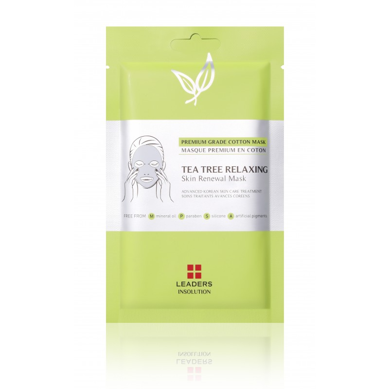 WRINKLE TOX SKIN CLINIC MASK - LEADERS