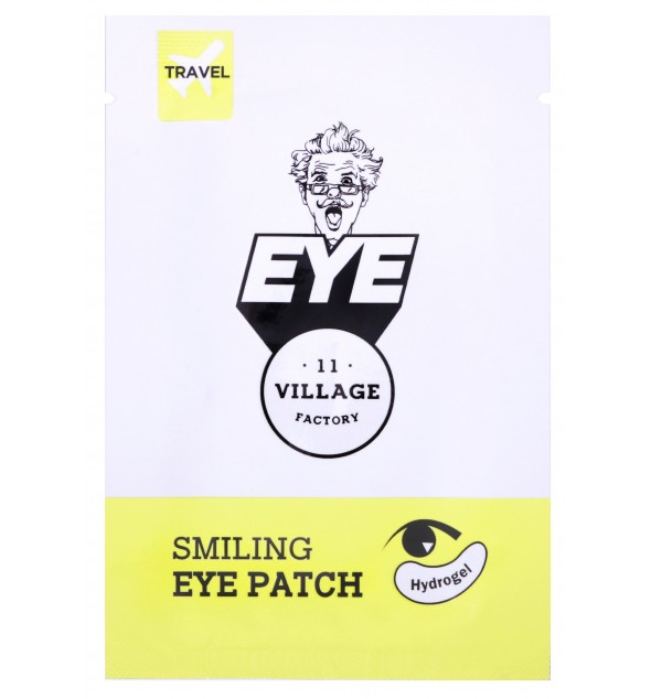 SMILING EYE PATCH - 11 VILLAGE FACTORY