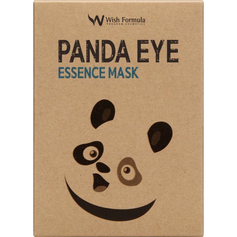 PANDA EYE ESSENCE MASK - WISH FORMULA