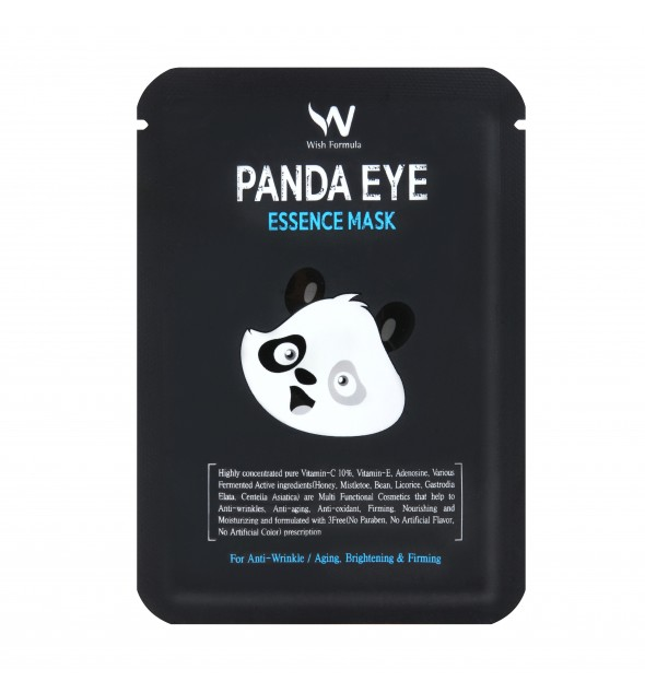 PANDA EYE ESSENCE MASK - WISH FORMULA