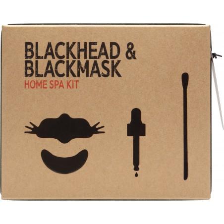 BLACKHEAD & BLACKMASK HOME SPA KIT - WISH FORMULA
