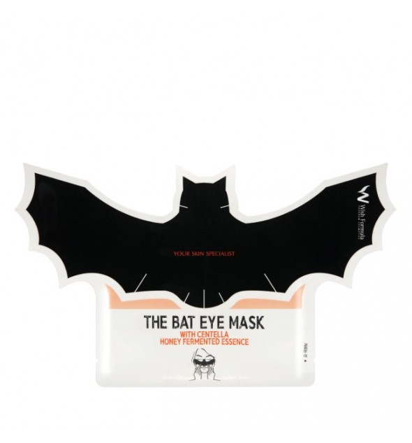 BAT EYE MASK - WISH FORMULA