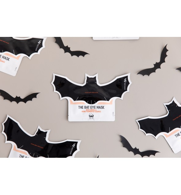 BAT EYE MASK - WISH FORMULA