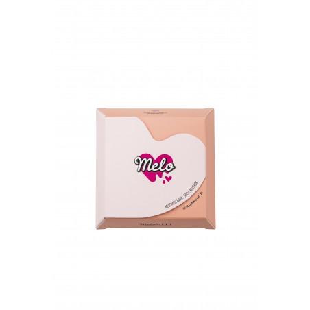MELOMELI MAGIC SPELL BLUSHER_02 BROWN ROMANCE - MELOMELI