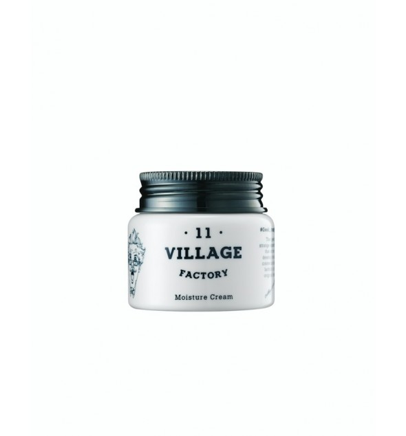 MOISTURE CREAM - 11 VILLAGE FACTORY
