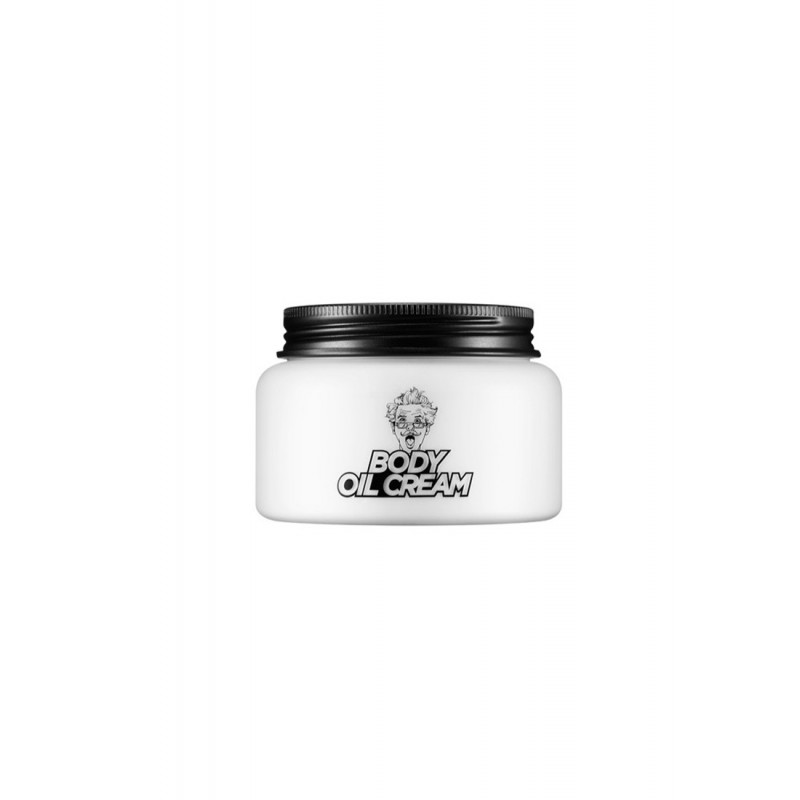 RELAX-DAY BODY OIL CREAM - 11 VILLAGE FACTORY