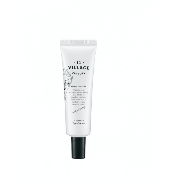 MOISTURE EYE-CREAM - 11 VILLAGE FACTORY