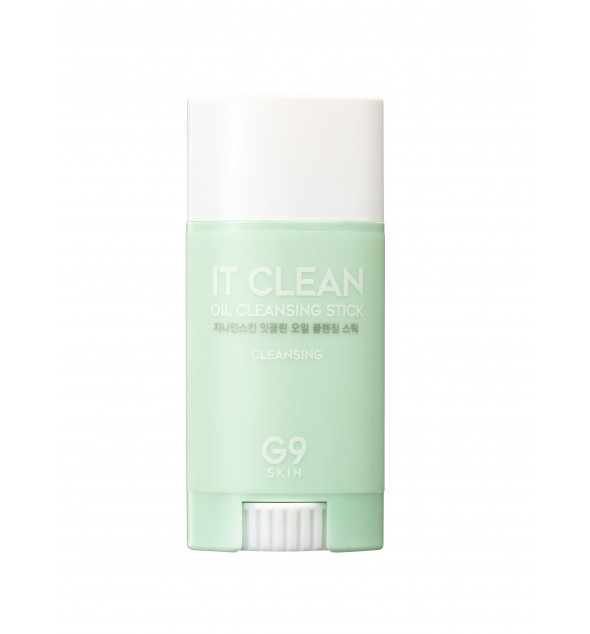 IT CLEAN OIL CLEANSING STICK - G9 SKIN