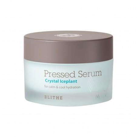 PRESSED SERUM CRYSTAL ICEPLANT - BLITHE