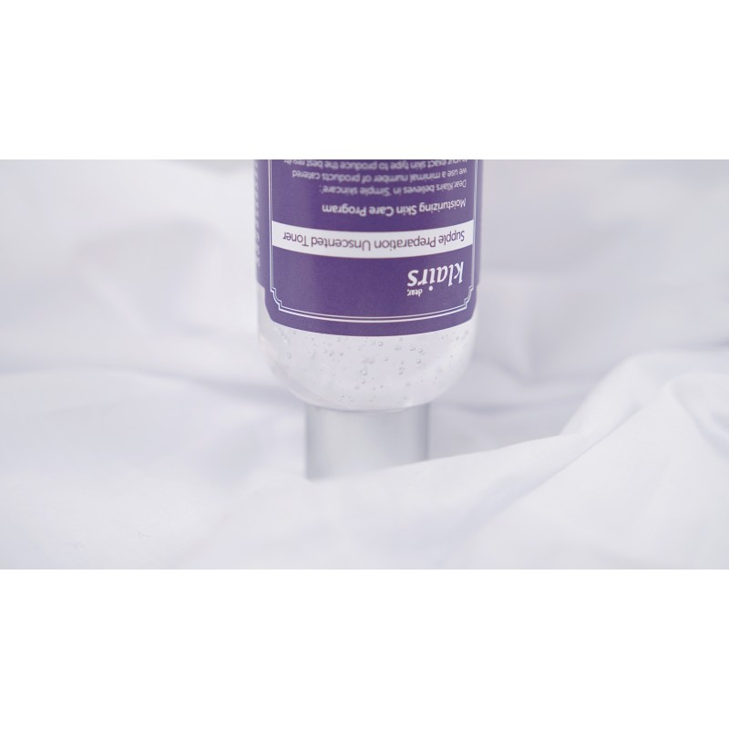 SUPPLE PREPARATION UNSCENTED - KLAIRS