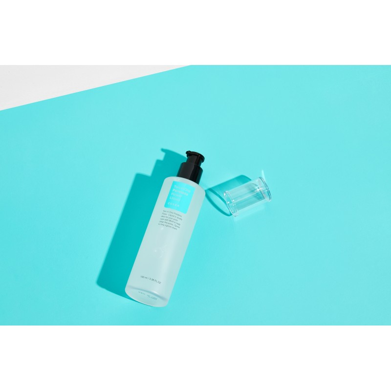 TWO IN ONE PORELESS POWER LIQUID - COSRX