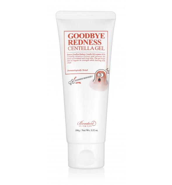 BENTON GOODBYE REDNESS CENTELLA GEL - BENTON