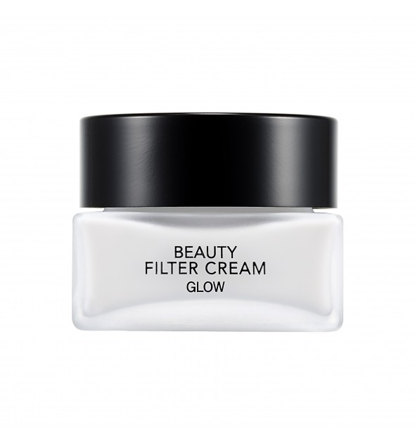 BEAUTY FILTER CREAM GLOW - SON & PARK