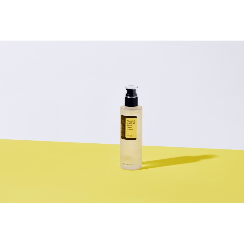ADVENCED SNAIL 96 MUCIN POWER ESSENCE - COSRX