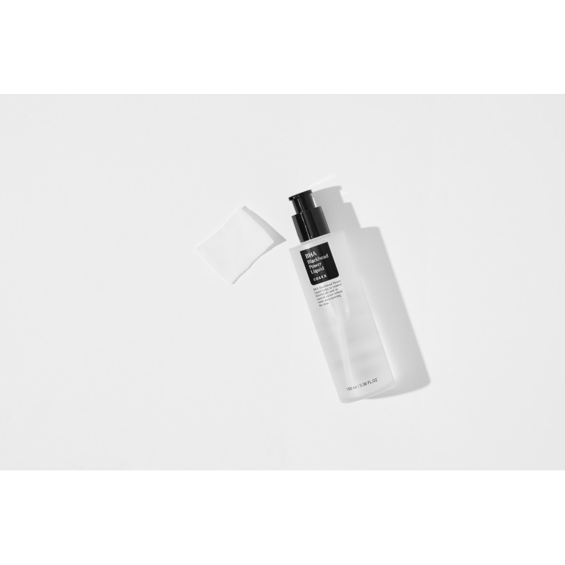 BHA BLACKHEAD POWER LIQUID - COSRX
