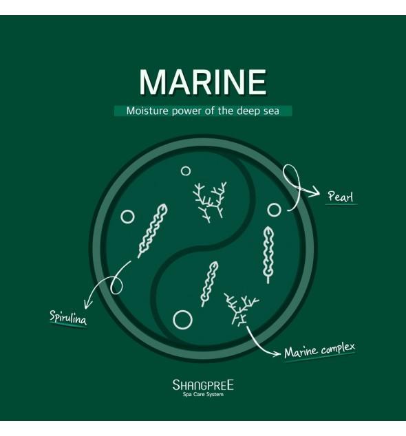 MARINE ENERGY EYE MASK - SHANGPREE