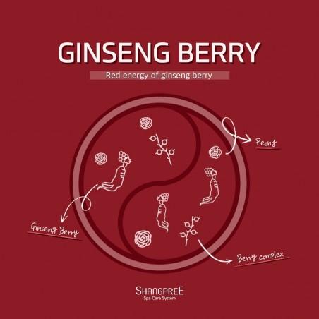 GINSENG BERRY EYE MASK - SHANGPREE