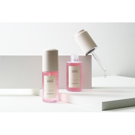 A CALMING DAY AMPOULE - SIORIS