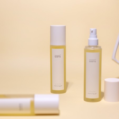 DAY BY DAY CLEANSING GEL - SIORIS