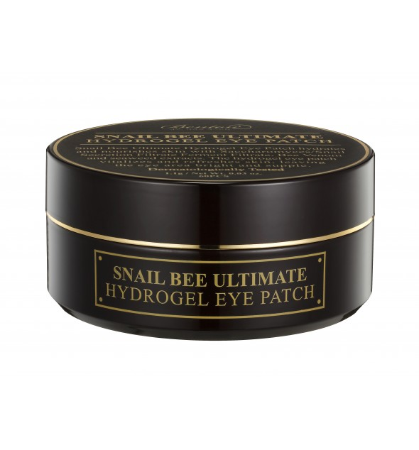 SNAIL BEE ULTMATE HYDROGEL EYE PATCH - BENTON