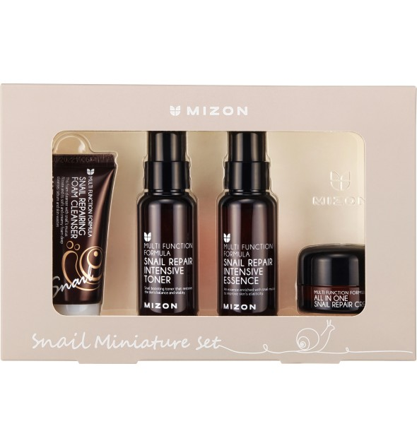 MIZON SNAIL MINI PACK