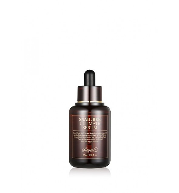 SNAIL BEE ULTIMATE SERUM - BENTON