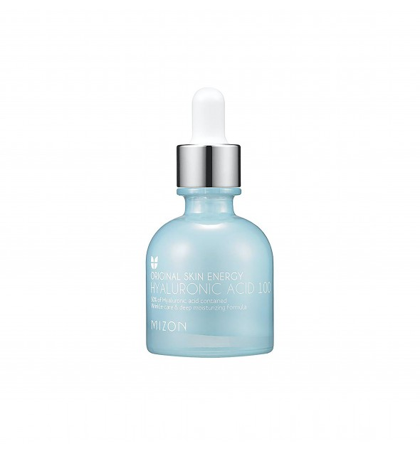 HYALURONIC ACID 100 - MIZON