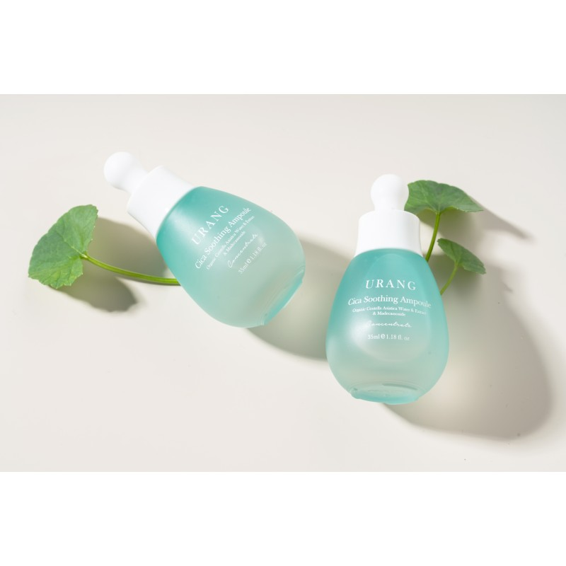 CICA SOOTHING AMPOULE