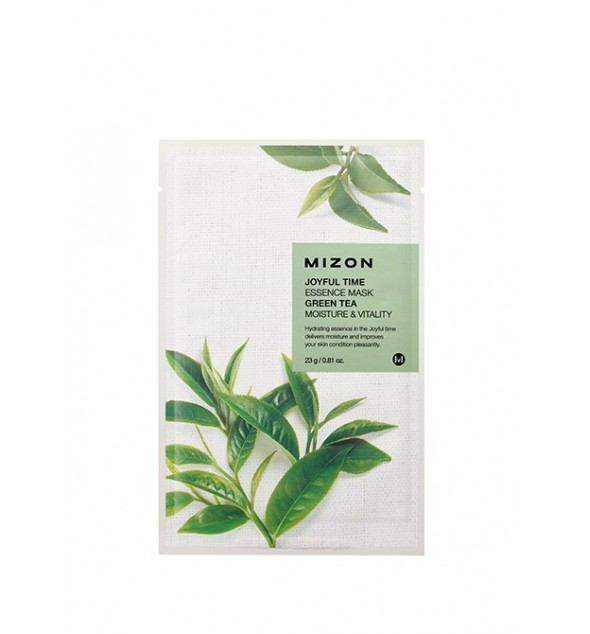 MIIN MASK PACK - CONTROL OIL