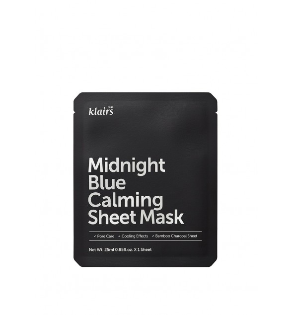 MIIN MASK PACK - SOOTHE AND SMOOTH