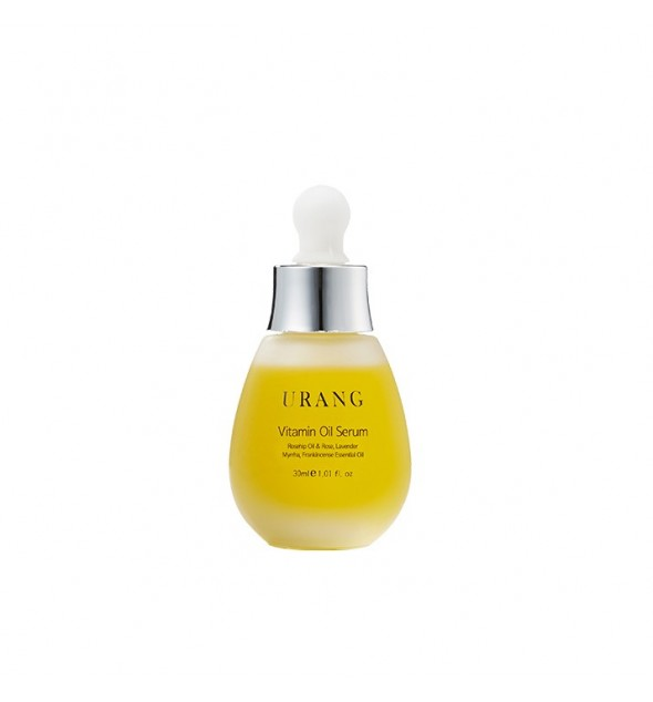 VITAMIN OIL SERUM - URANG
