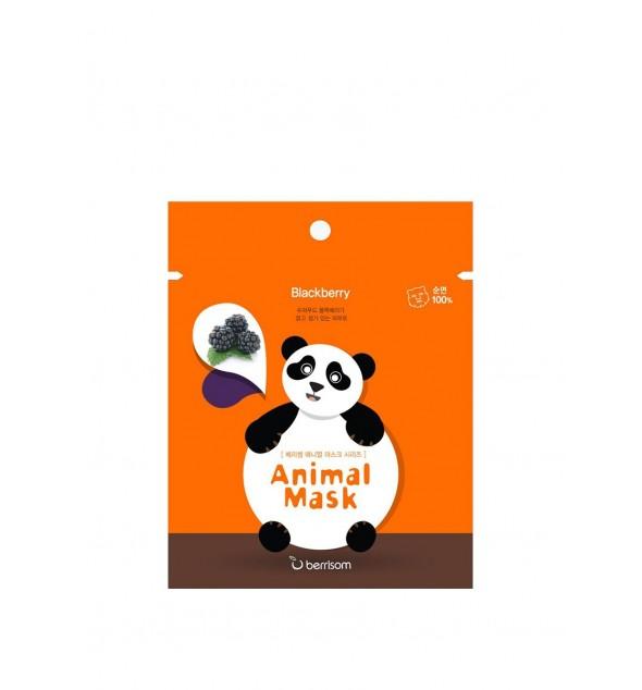 ANIMAL MASK SERIES - PANDA - BERRISOM
