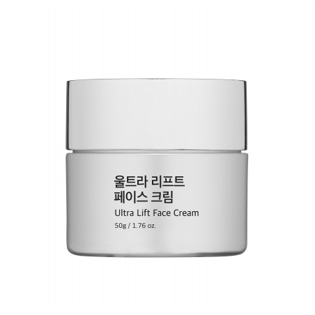 KEEP YOUR YOUTH ULTRA LIFT FACE CREAM