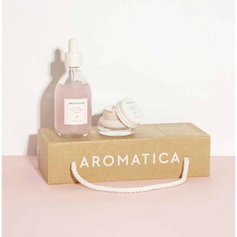 Reviving Rose Trial Set Aromatica