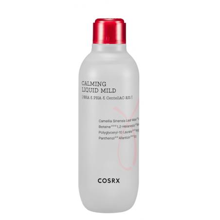 AC Collection Calming Liquid Mild - COSRX