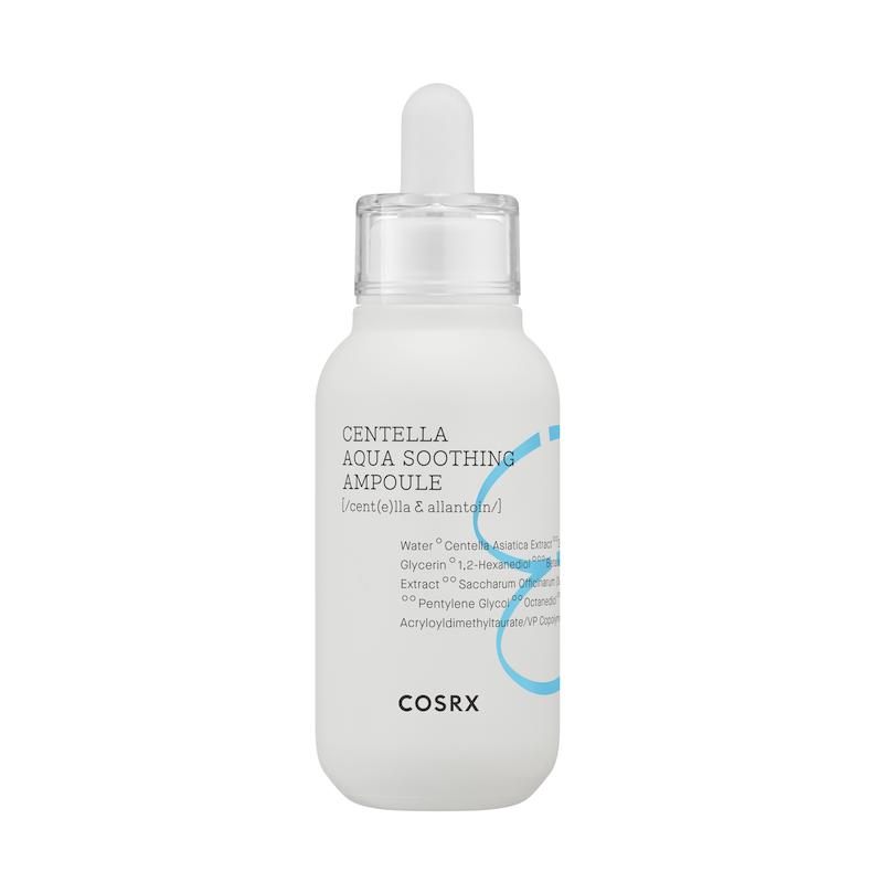 Hydrium Centella Aqua Soothing Ampoule - Cosrx
