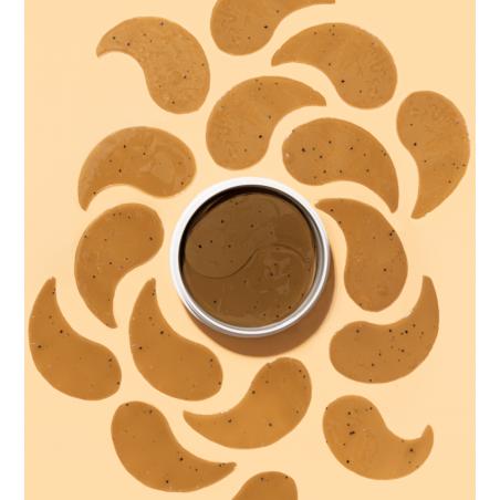 CAFFEINE & GREEN TEA ANTIOXIDANT EYE PATCHES