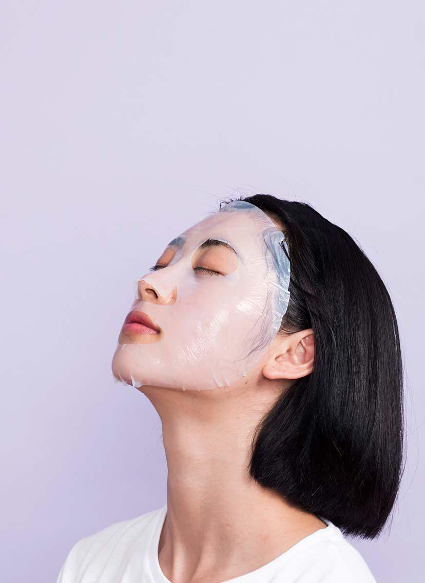 MiiN Trade Sheet Masks